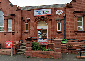 Storytime Private Day Nursery