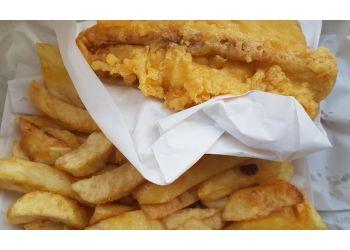 Stotesburys Fish & Chips