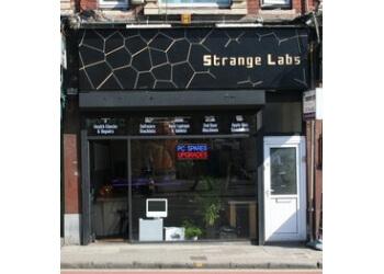 Strange Labs