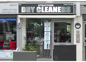 Stratford Dry Cleaners and Laundry