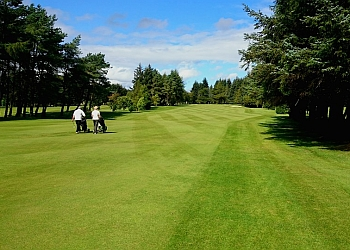 Strathaven Golf Club
