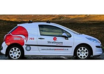 Strathearn Pest Control