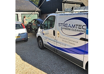 Streamtec Window Cleaning