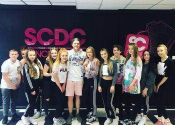 Street Click Dance Crew