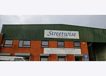 Streetwise Automotive