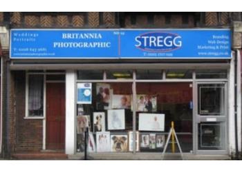 Stregg Marketing and Creative Web Designs