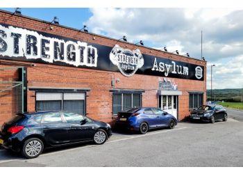 Strength Asylum