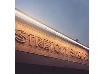 Stretchy Suzie's