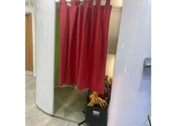Strike A Pose Photobooth