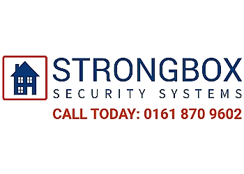 Strongbox Security Systems