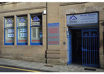 Struan Baptie Property Management Ltd