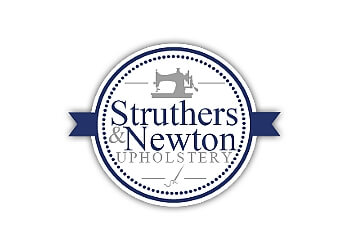 Struthers & Newton Upholstery