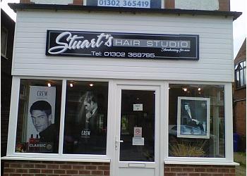 Stuart's Hair Studio