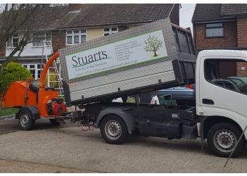 Stuart's tree & garden services