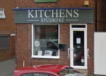 Studio 62 kitchens