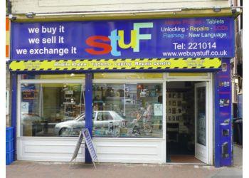 Stuf Ltd.