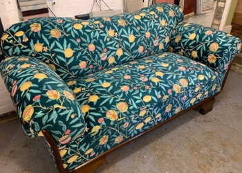 Stuff & Cover Upholstery