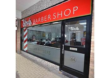Stu's Barber Shop