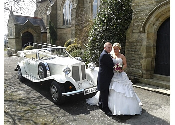 Style Wedding Car Hire