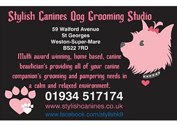 Stylish Canines Dog Grooming Studio