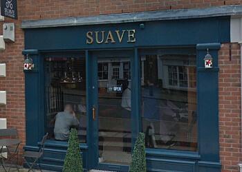 Suave Gentleman's Grooming Lounge