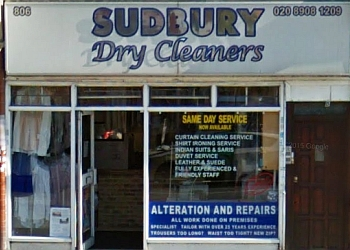 Sudbury Dry Cleaners