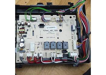 3 Best Electrical Repairs In Kingston Upon Hull Uk