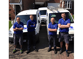 Suds Professional Window Cleaning