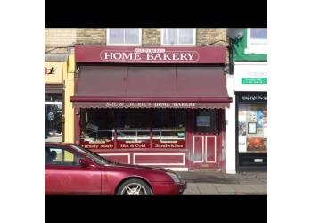Sue & Cherie's Home Bakery