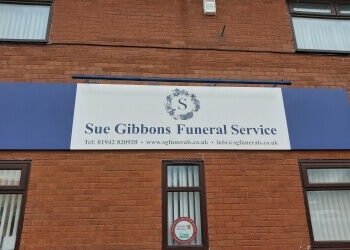 Sue Gibbons Funeral Service