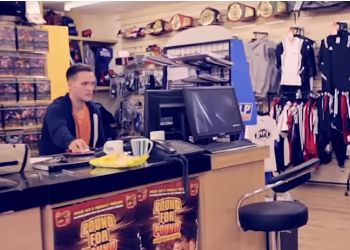 Sugar Ray's Boxing Ltd.