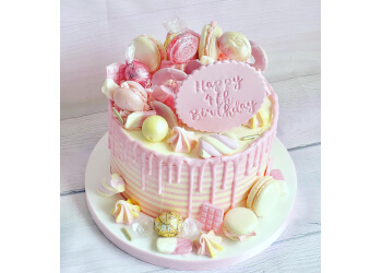 Sugarbird Cakes