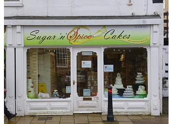 Sugar 'n' Spice Cakes Ltd.