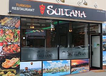 Sultana Turkish Restaurant