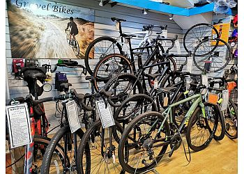 3 Best Bicycle Shops In Oxford Uk Expert Recommendations