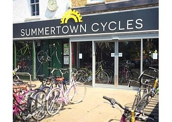 Summertown Cycles