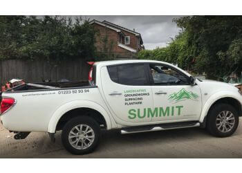 Summit Landscapes