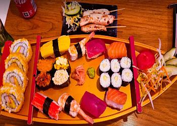 Sumo Noodle Cafe
