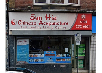 Sun Hie Chinese Acupuncture and Healthy Living Centre