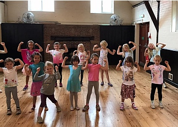 Sunbeam Dance Academy