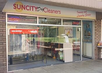 Suncity Dry Cleaners