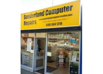 Sunderland Computer Repairs