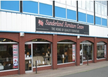 Sunderland Furniture Centre Ltd