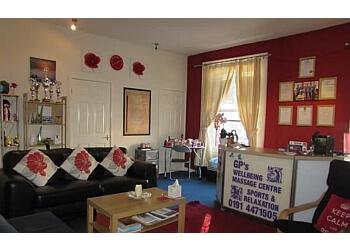 Sunderland Massage Centre