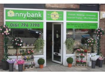 Sunnybank Flowers