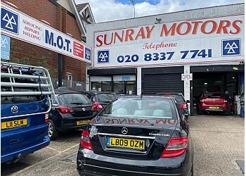 Sunray Motors