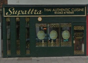 Supattra Authentic Thai Restaurant