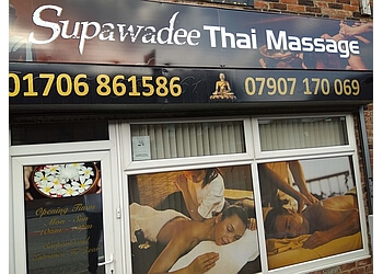 Supawadee Thai Massage