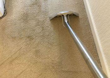 Super Carpet Cleaning