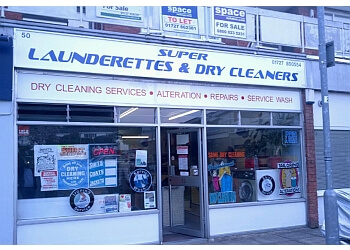 Super Launderette & Dry Cleaners